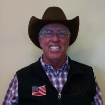 Darius Allen, Chairman